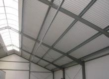 budowa hal stalowych gdańsk