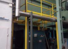 konstrukcje stalowe producent gdańsk
